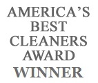 Voted America's Best Dry Cleaner