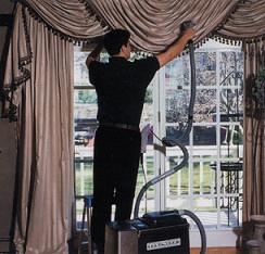 How to Clean Drapes For Extending Looks and Life